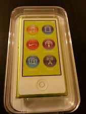 Apple iPod nano 7th Generation (16 GB)