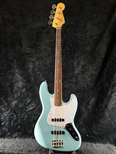 Fender Japan Exclusive Series / Classic 60s JB USA PU Bass 3TS