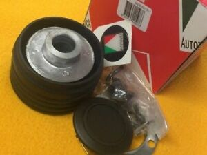 Boss kit for Triumph STAG 2500PI Steering wheel adapter ADR Autotecnica 206