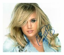 CARRIE UNDERWOOD AUTOGRAPHED SIGNED A4 PP POSTER PHOTO PRINT 5