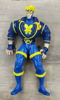 1995 Toybiz X-Force X-Men Havoc Action Figure Toy Marvel Pre-Owned - 5 1/2""