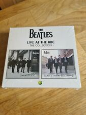The Beatles Live At The BBC - The Collection - Vol 1&2. New and sealed.