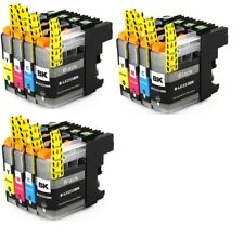Lc123m-c Brother tinta m Nº Lc123m Comp. (800 Pag) - 12 715