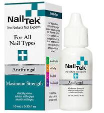 Nail Tek Maximum Strength Antifungal Treatment - 0.33 oz - 55823