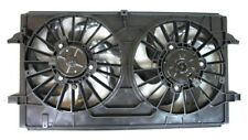 Dual Radiator and Condenser Fan Assembly-Condenser Fan Assembly APDI 6016146