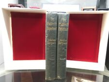 Dr Endicott Experiment By Adeline Sergeant 1894 1st Edition 1 Of 3 Known Rare