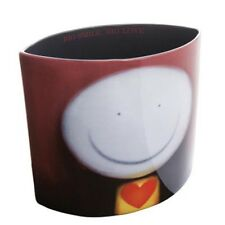 Big Smile Big Love Ceramic Vase by Doug Hyde from John Beswick Collection