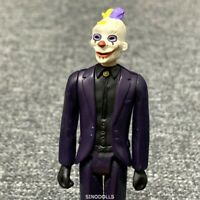 Real Dc Comics DC Heroes The Joker 3.75'' action figures Movies Toys Xmas Gifts