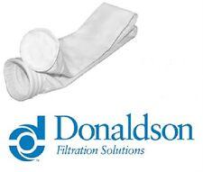 Donaldson Torit Dust Collector Filter Bag P030680 016 210 4 Bags Per Order