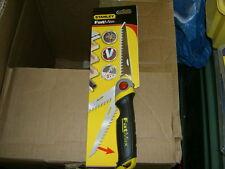Stanley  Fatmax Folding Jabsaw 3 POSTION BLADE MODEL FMHT0-20559 NEW