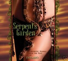 Serpent's Garden  Mosavo Hypnotic Sounds from the east