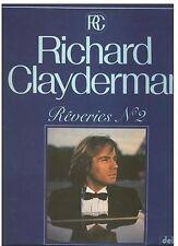 RICHARD CLAYDERMAN - receries numero 2  /   33 tours