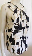 Saba 100% Silk Sleeveless Tops & Blouses for Women