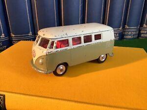 Corgi Volkswagen Van. No.434
