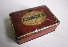 Antique Craven A Cigarettes tin