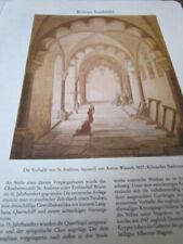 Köln Archiv N 1021 St. Andreas Vorhalle 1827 Anton Wünsch