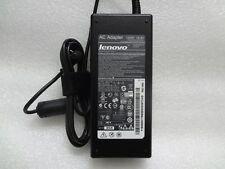 Genuine 19.5V 6.15A 120W charger Adapter For Lenovo Y470 Y460 Y570 Y580 Y400