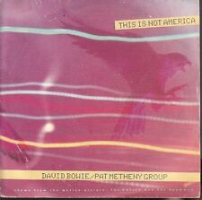12204 DAVID BOWIE  THIS IS NOT AMERICA