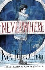 Neil Gaiman Bücher für Studium & Erwachsenenbildung