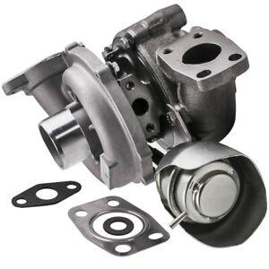 GT1544V Turbocompresseur pour Peugeot 206 207 307 308 407 1.6 HDI 110 753420-5