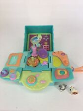 💕 Littlest Pet Shop - Teeniest Tiniest - Playset and Pets