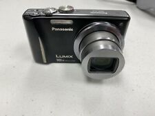 Panasonic LUMIX DMC-ZS8  14.1MP Digital Camera - NO CHARGER Read!
