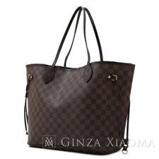 Louis Vuitton Neverfull Canvas Damentaschen
