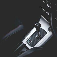 RHI Toyota Corolla CF Carbon Fibre Shift Plate Trim ZZE123 E12 E120 RUNX TSPORT