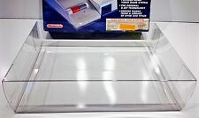 1 Console Box Protector For NES TOP LOADER    Display Case Boxes Nintendo