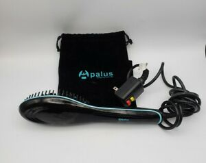 Apalus® Hair Straightening Brush, Fast Natural Straight Hair Styling, Anion Hair