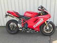Ducati 1098S EVO RED 2008 BEAUTIFUL EXAMPLE