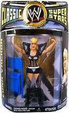WWE Wrestling Classic Superstars Series 13 Luna Vachon Action Figure