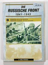e-m-s DVD Dokumentation DIE RUSSISCHE FRONT 1941-1945 dt. OVP Barbarossa/Hitler