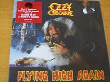 "OZZY OSBOURNE FLYING HIGH AGAIN 7 "" MINT-   VINYL RDS 2011"