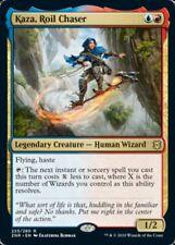 4 ZENDIKAR/'S ROIL ~mtg NM-M Zendikar Rising Commander Uncommon x4
