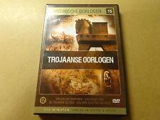 2-DISC DVD / TROJAANSE OORLOGEN (HISTORISCHE OORLOGEN 15)