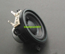 "2pcs 2"" inch Neodymium Full-range speaker 14 ohms 10 watts For IDN"