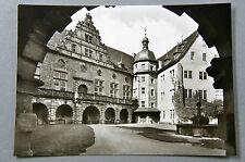 Ansichtskarten ab 1945 aus Baden-Württemberg mit dem Thema Burg & Schloss