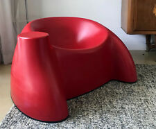 Vintage Fiberglass Chair by Wendell Castle