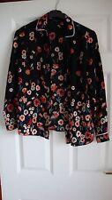 Ladies blouse sz 10 by Dorothy Perkins