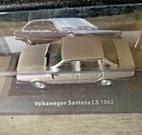 DeAgostini VW Sammlung - Volkswagen Santana LX  Bj. 1982 - 1/43 - OVP