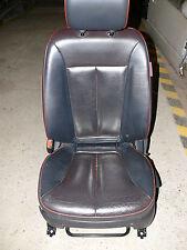 HYUNDAI SANTA FE CM 2.2 CRDI 114kw poltrona davanti a sinistra sedile del conducente Grigio Rosso r25