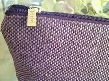 tarte Special Edition Makeup Bag - Purple with a little bit of gold Brand New!