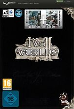 Two Worlds II VELVET GOTY [PC | MAC Steam Key] - Multilingual [EN/FR/IT/IT/ES]