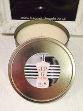 Large Aluminium Perfume Scented Candle Tin - 10oz - JPG CLASSIC