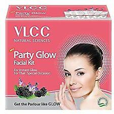 VLCC Natural Sciences Party Glow Facial Kit 60 g free shipping & free return