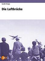 """GUIDO KNOPP """"DIE LUFTBRÜCKE"""" DVD NEUWARE"""