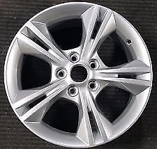 """16"""" FORD FOCUS NEW FACTORY REPLACEMENT WHEEL RIM 3878 Free Shipping"""