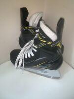 CCM Tacks 2092 Ice Hockey Skates Junior r size 2 Youth black  skate JR