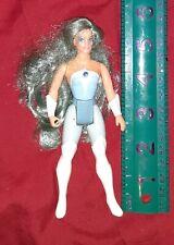 Vtg 1985 POP She Ra Frosta Loose Action Figure Princess Of Power